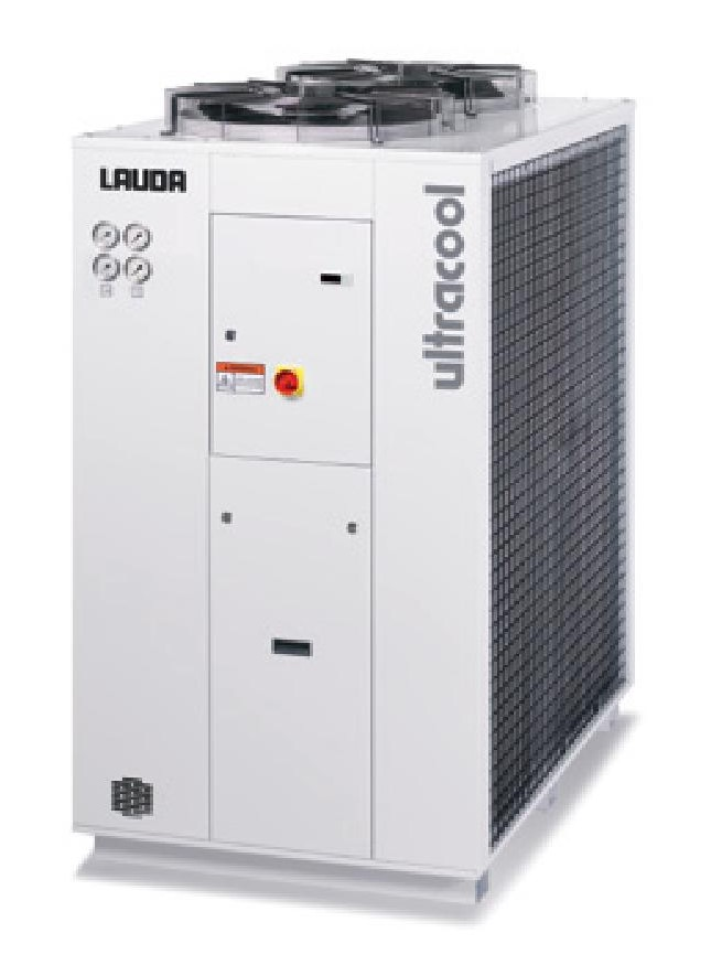 ULTRACOOL - UC MAXI CHILLERS (43,3 KW) - LAUDA - Cód. UC-0400