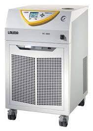 Variocool - Chillers de circulação com refrigeração (5 kW) - LAUDA - Cód. VC5000