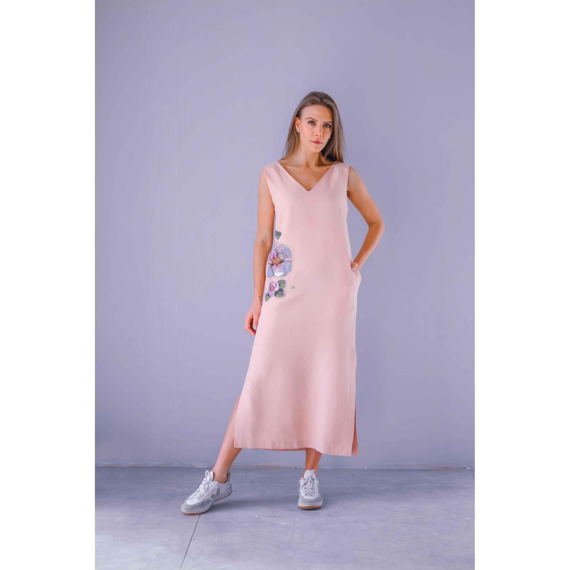 Vestido Bailarina Rose