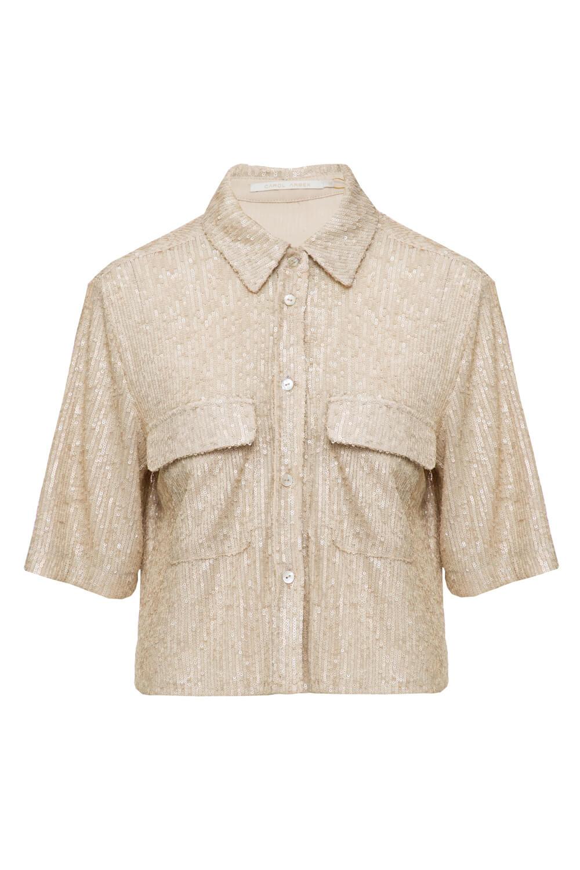 Camisa Sucupira