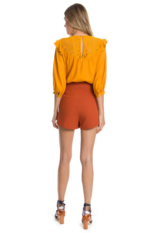 Shorts Azaléia