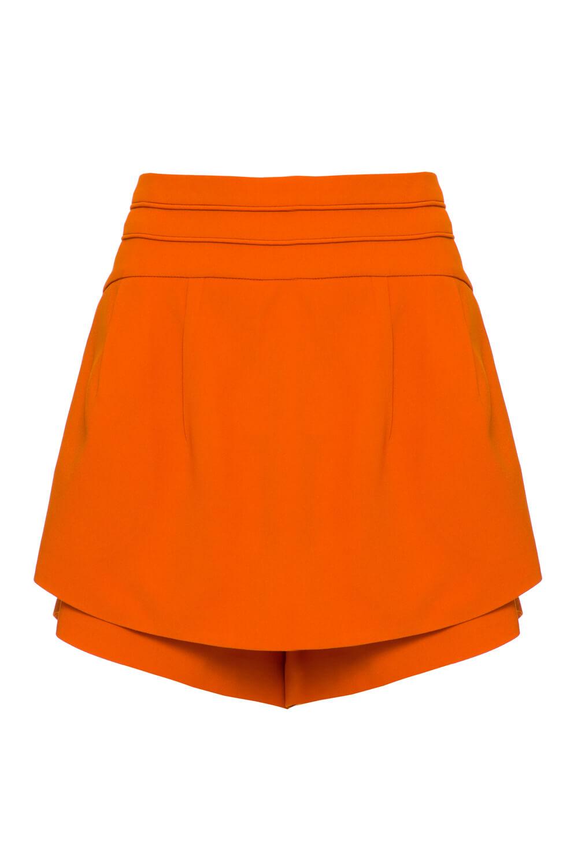 Shorts Saia Citrino