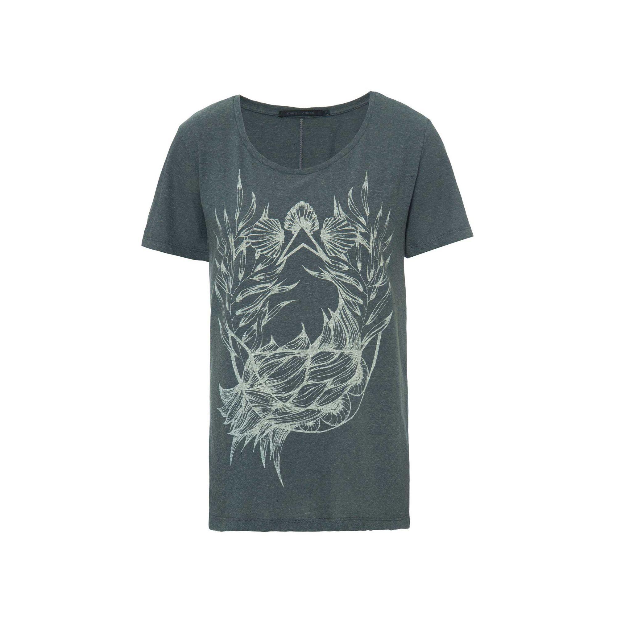 T Shirt Aquário