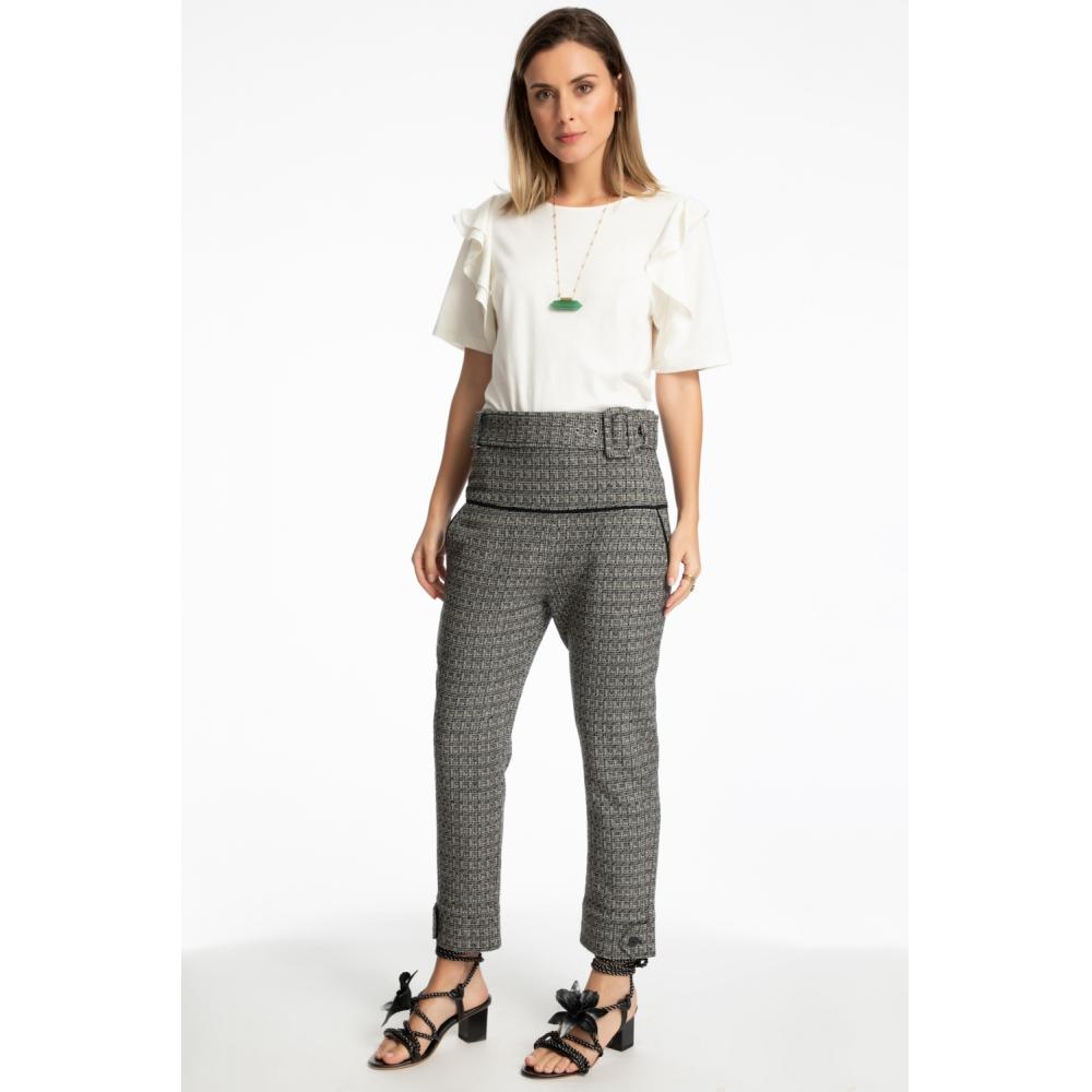T - Shirt Cartola