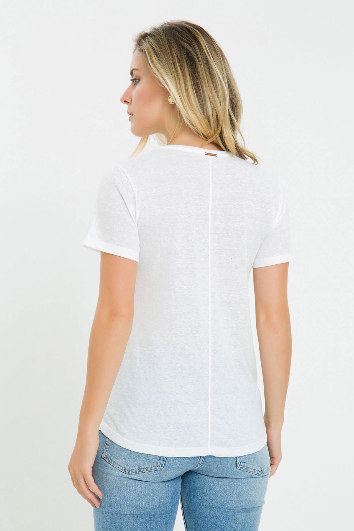 T Shirt Peixes