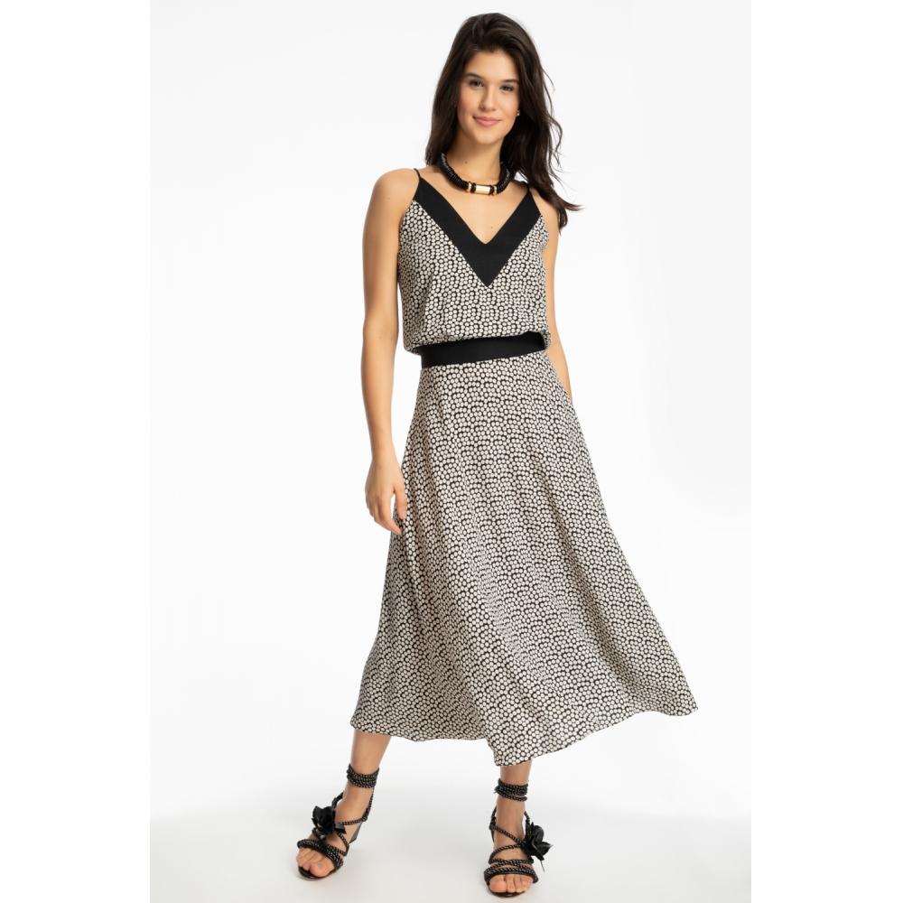 Vestido Bartira