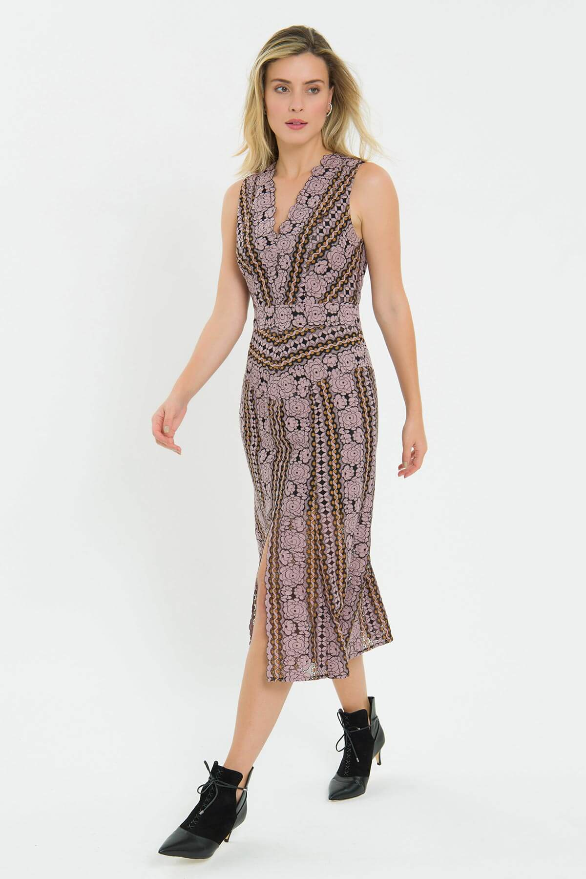 Vestido Fernanda