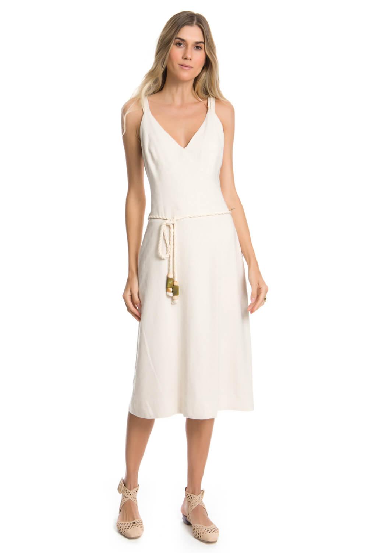 Vestido Jaspe