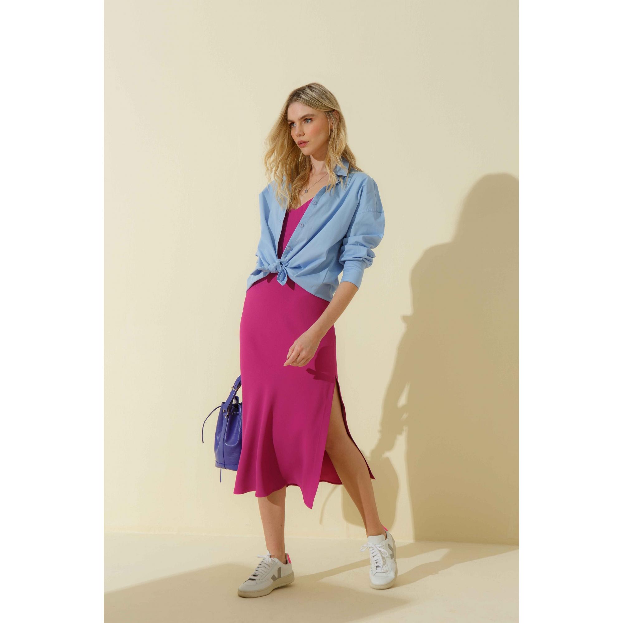 SLIP DRESS - Foto 2