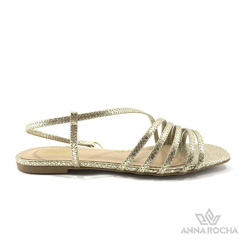 Sandália Anna Rocha 102720