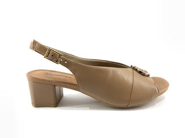 Sapato Chanel Usaflex AC 4707