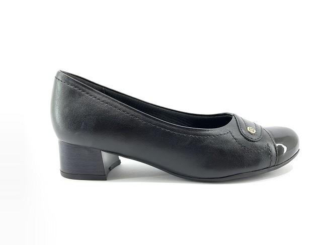 Sapato Piccadilly Para Joanetes 141097-3