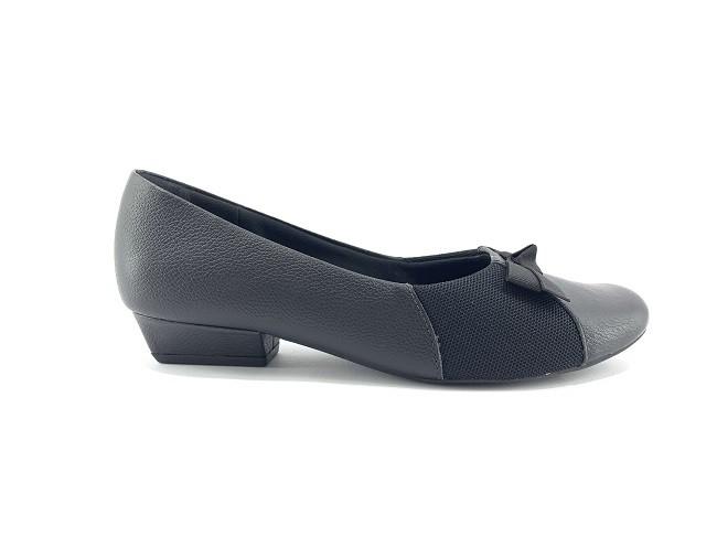 Sapato Usaflex AC 0805 UsaCare Joanetes