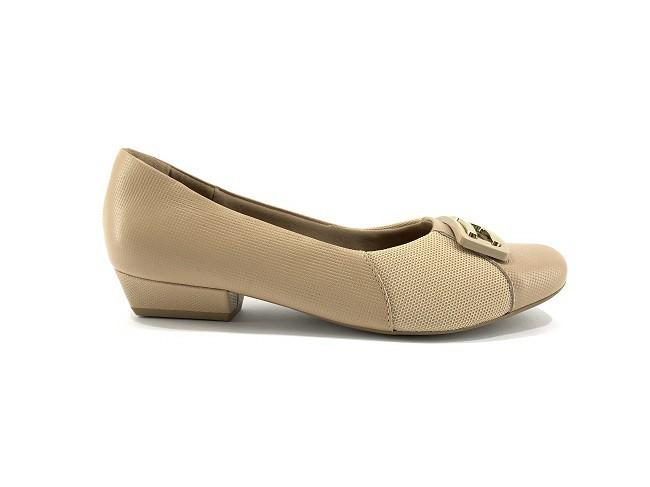 Sapato Usaflex AC 0806 UsaCare Joanetes