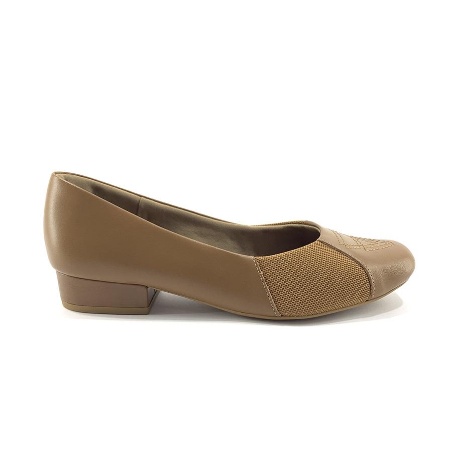 Sapato Usaflex AC 6004 UsaCare Joanetes