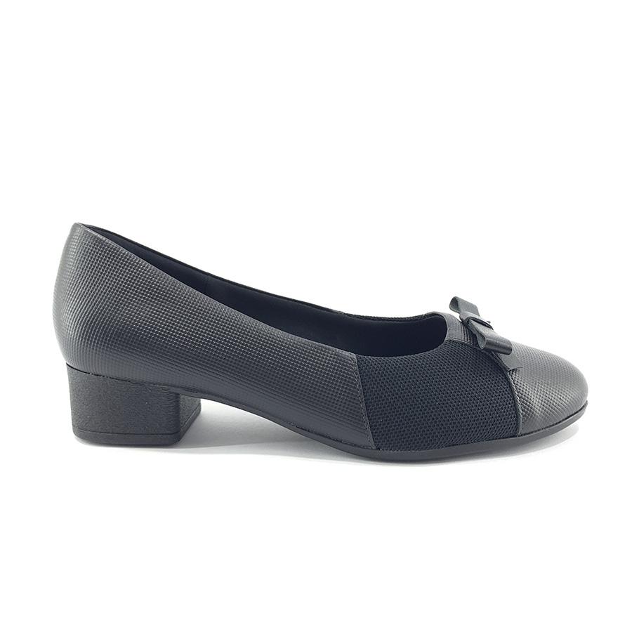 Sapato Usaflex AD 0406 UsaCare Joanetes