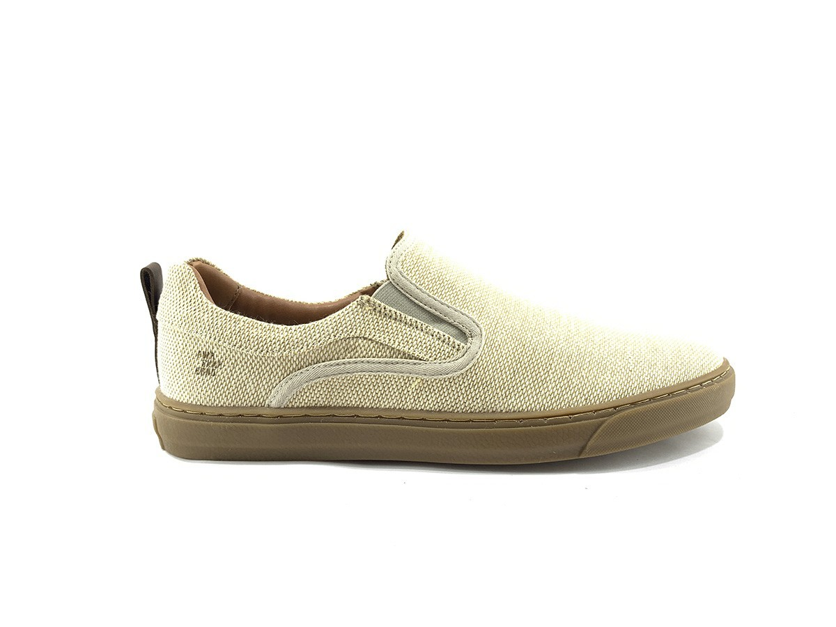 Tênis Slip On Masculino Shelter KIN280