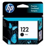 CARTUCHO DE TINTA HP 122 PRETO