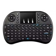 MINI TECLADO WIRELESS MOUSE PARA SMART TV/NOTEBOOK/IPAD