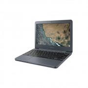 NOTEBOOK SAMSUNG CHROMEBOOK 11.6'' HD N3060 1.6GHZ 32GB 4GB CHROME OS GRAFITE XE501C13-AD3BR