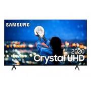 SMART TV 4K UHD 50