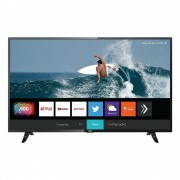 SMART TV LED 43´ FULL HD AOC, 3 HDMI, 2 USB, WI-FI, HDR - 43S5295/78G