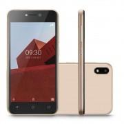 SMARTPHONE MULTILASER E P9129 32GB DUAL CHIP TELA 5.0