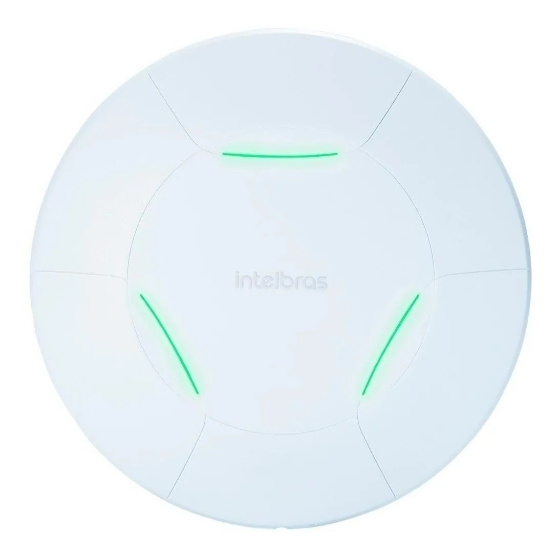 ACCESS POINT INDOOR INTELBRAS AP 360 BRANCO 110V/220V