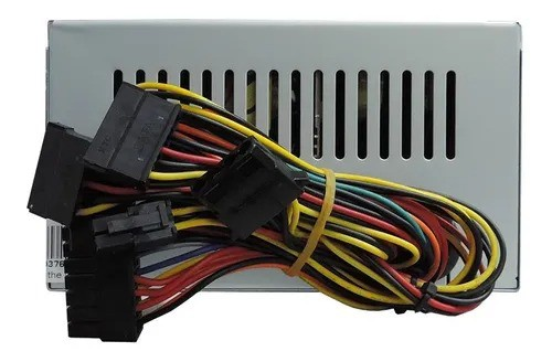 FONTE 200W REAL ATX MULTILASER POWER SUPPLY 400W 24 PINOS