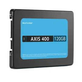 HD SSD 120 GB AXIS 400 SS101