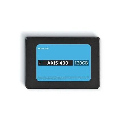 HD SSD 120 GB AXIS 400 SS101