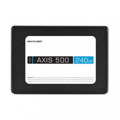 HD SSD 240 GB AXIS 500 SS200