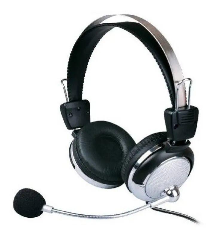 HEADPHONE STEREO COM MICROFONE HL-301MV