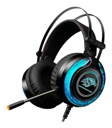 HEADSET GAMER ARS9
