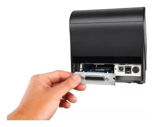 IMPRESORA TERMICA I9 USB ELGIN