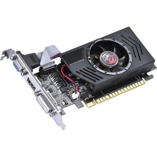 Placa de Vídeo NVIDIA GeForce GT 730 2GB DDR3 PCI-E 2.0 PA730GT12802D3LP PCYES