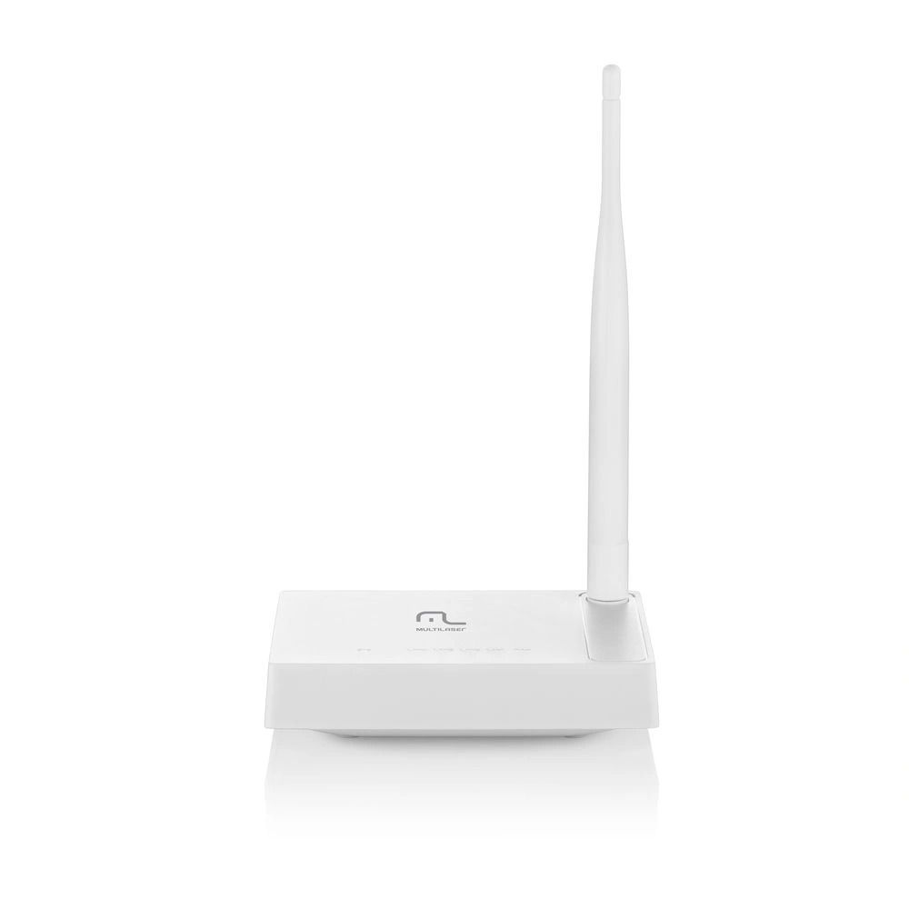 ROTEADOR WIRELESS 150MBPS RE057