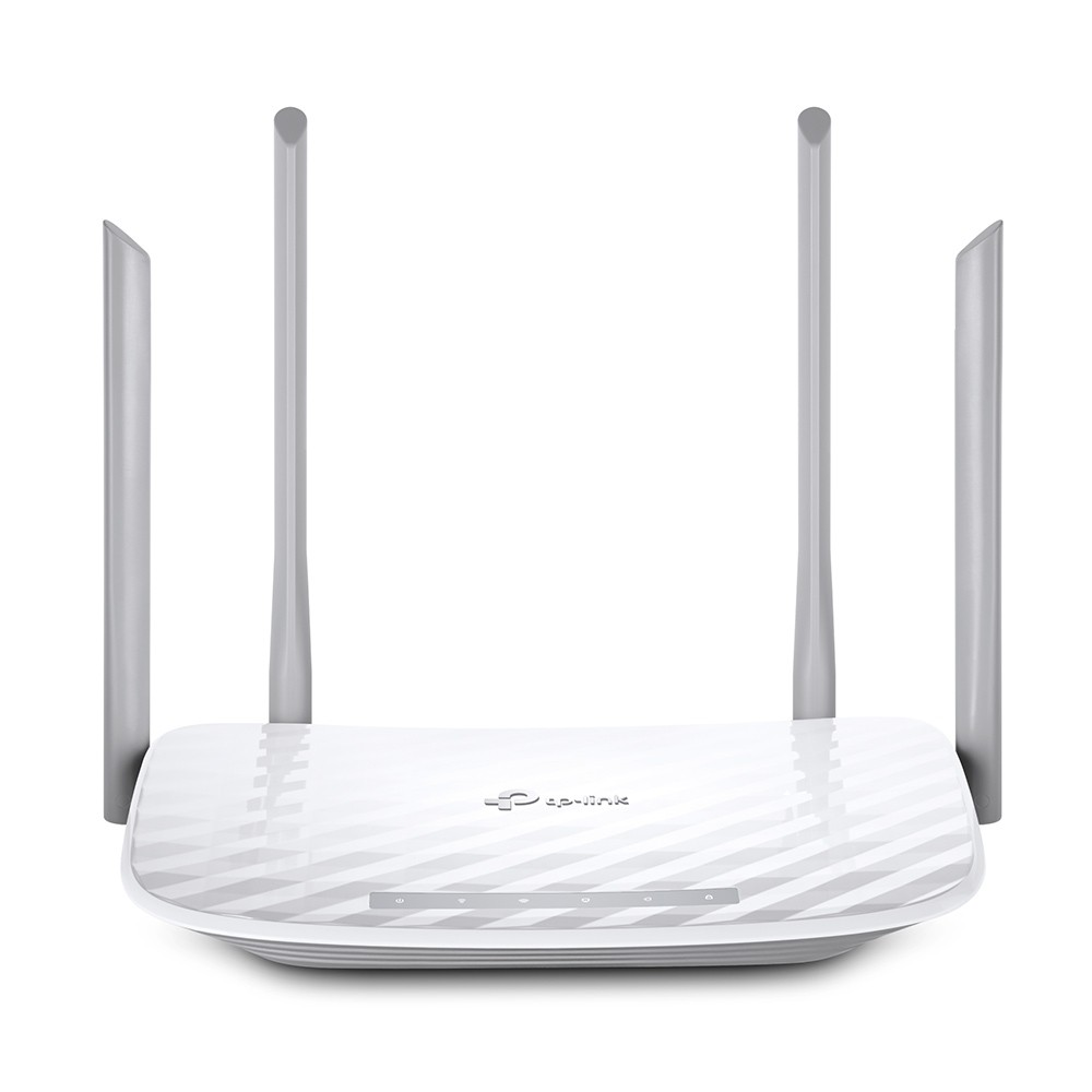 ROTEADOR WIRELESS GIGABIT  AC1200 ARCHER C5W