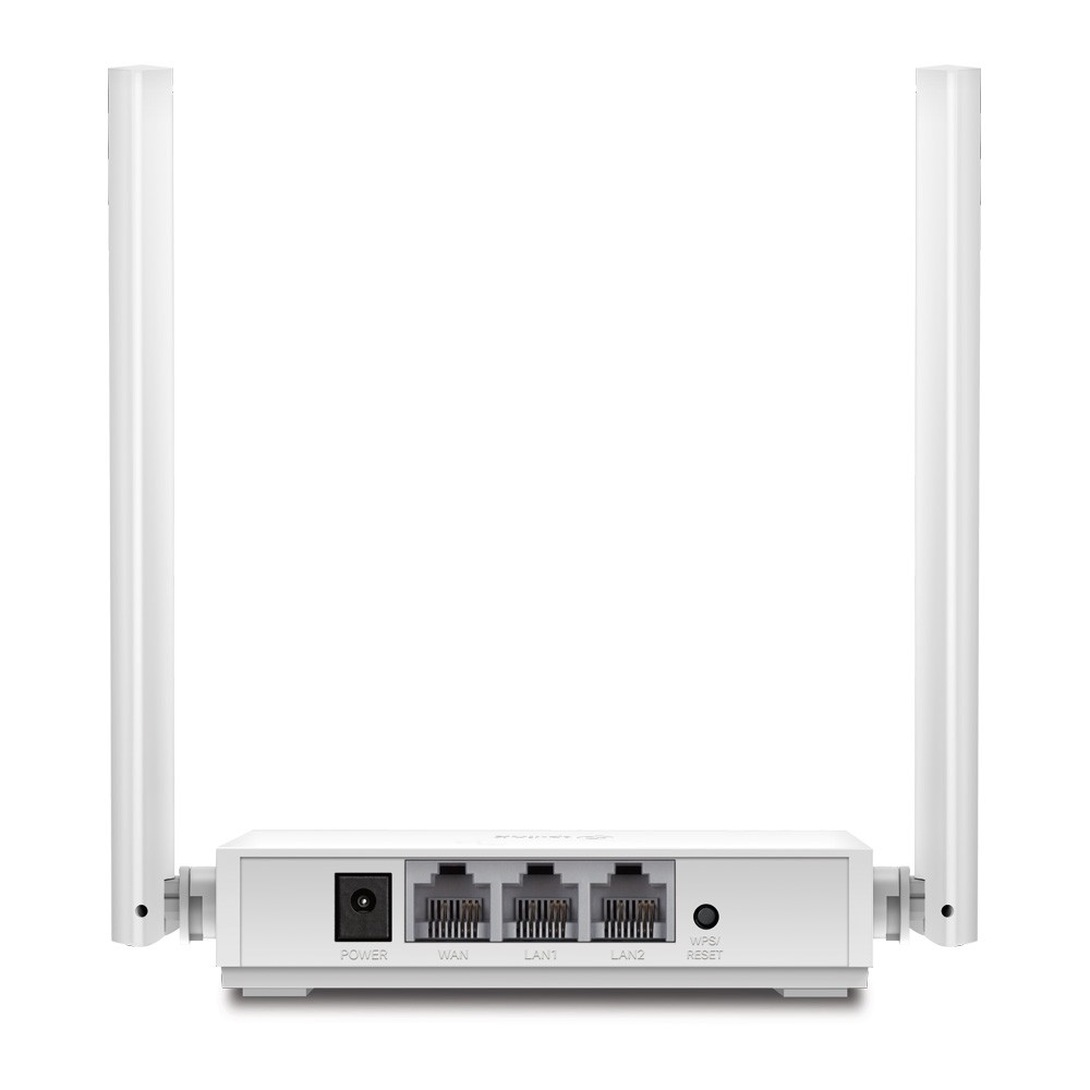 ROTEADOR WIRELESS TP-LINK 300MBPS 2 ANTENAS 5DBI, TL-WR829N