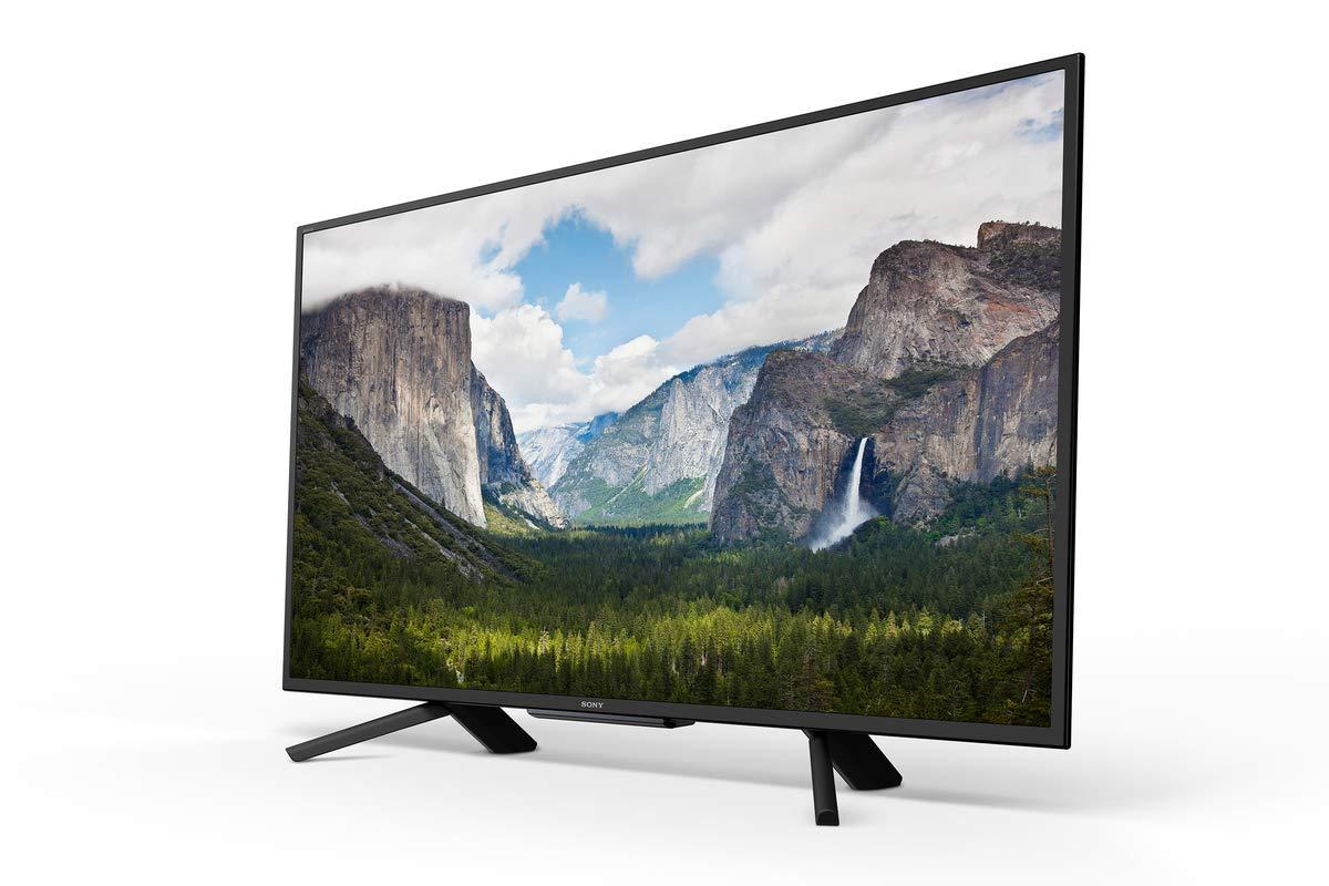 SMART TV, LED, 43