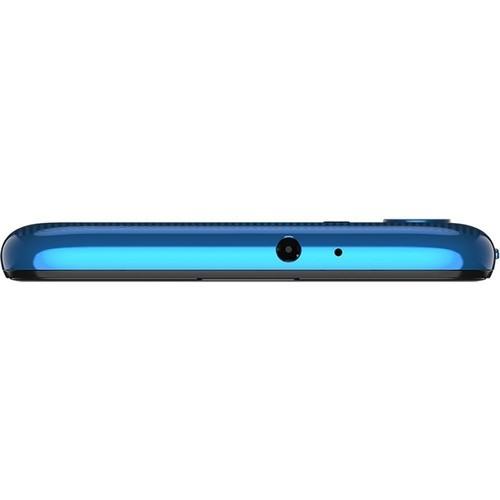 SMARTPHONE MOTOROLA MOTO G8 64GB  4K - AZUL CAPRI