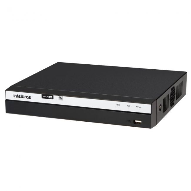 STAND ALONE INTELBRAS 4 CANAIS MHDX 3104