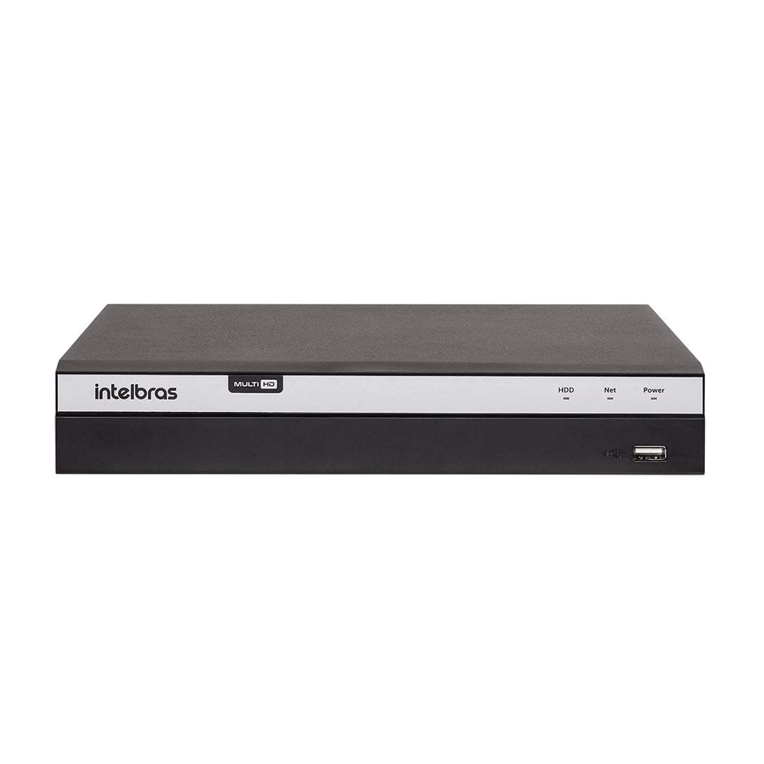 STAND ALONE INTELBRAS 8 CANAIS MHDX 3108
