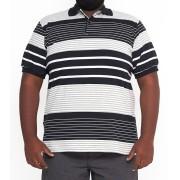 Camisa Polo Listra XPlus Size