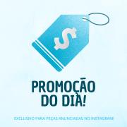 Promoção do dia! Exclusivo para Instagram!!