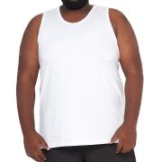 Regata Básica Plus Size 100% Algodão