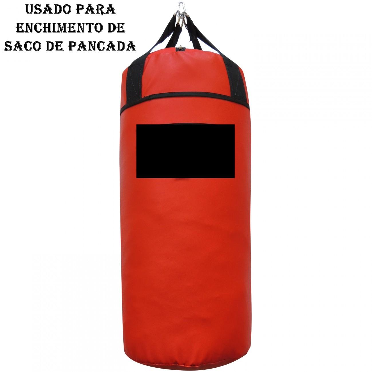 20 Kgs Retalho 100% Poliéster Para Enchimento Pedaços  - HF | High Flight