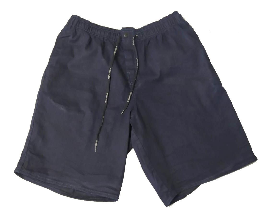 Bermuda Básica Jeans Amaciada XXPlusSize  - HF | High Flight