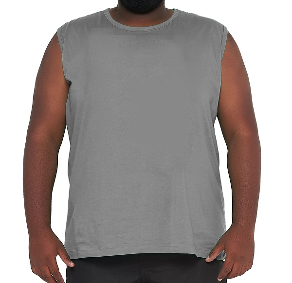 Camiseta Machão Básica Plus Size  - HF | High Flight
