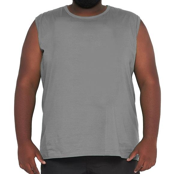Camiseta Machão Básica 100% Algodão XPlus Size  - HF | High Flight